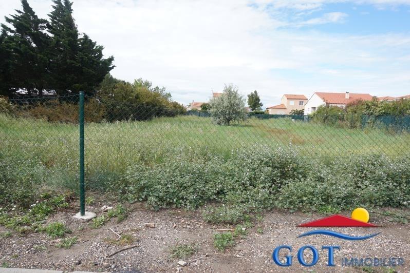 Verkauf grundstück Torreilles 179000€ - Fotografie 3