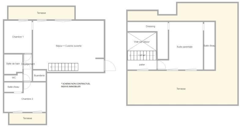 Vente de prestige appartement Suresnes 1395000€ - Photo 2
