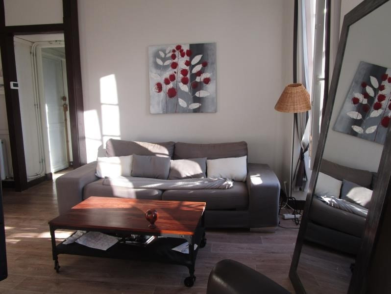 Vente appartement Pau 103 000€ - Photo 1