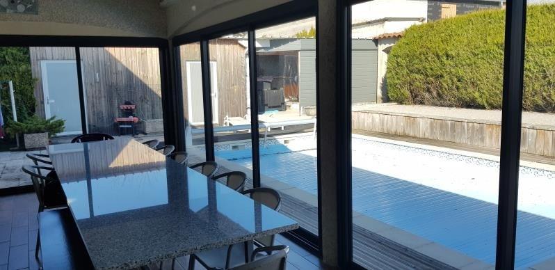 Sale house / villa Proche chavannes sur suran 235000€ - Picture 8