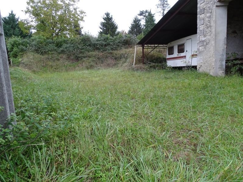 Vente terrain Les leches 13 000€ - Photo 3