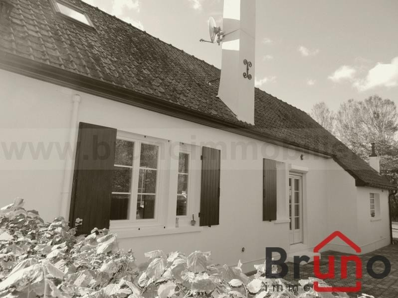 Venta  casa St quentin en tourmont 219500€ - Fotografía 1