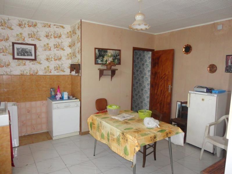 Sale house / villa Belveze du razes 139000€ - Picture 3