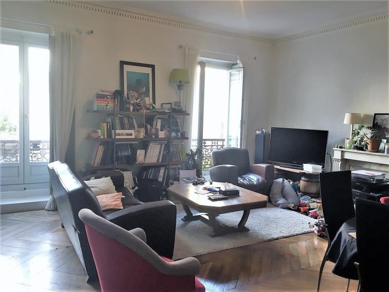 Location appartement Dijon 873€ CC - Photo 1