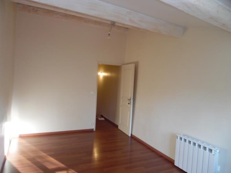 Vente maison / villa Marsillargues 99600€ - Photo 4
