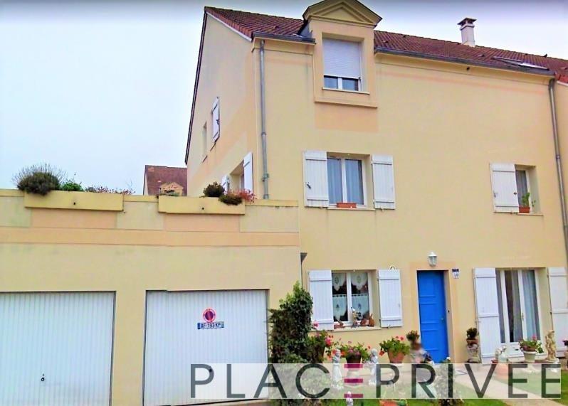 Vente appartement Ludres 155000€ - Photo 1