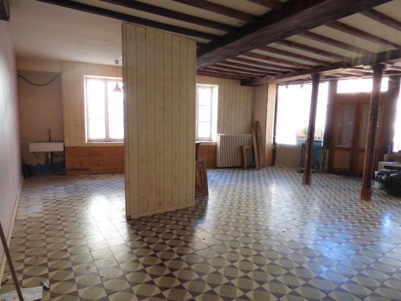 Vente maison / villa Bligny-sur-ouche 99000€ - Photo 6