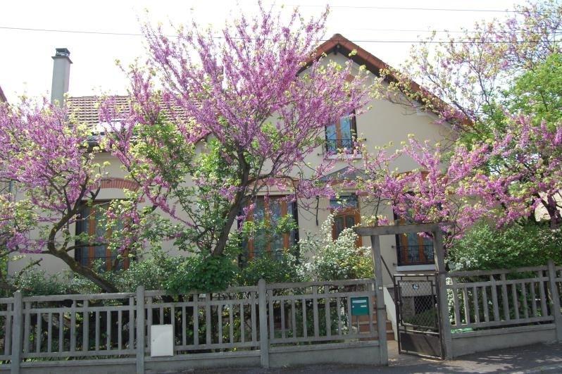 Sale house / villa St leu la foret 499000€ - Picture 1