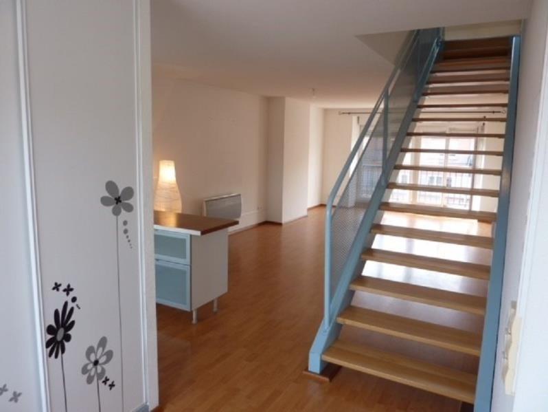 Vente appartement St die 86400€ - Photo 2