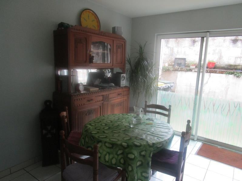 Vente maison / villa St maixent l ecole 70000€ - Photo 2