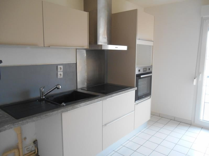 Location appartement Troyes 574€ CC - Photo 2