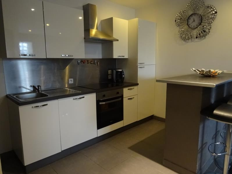 Vente appartement Troyes 129000€ - Photo 4
