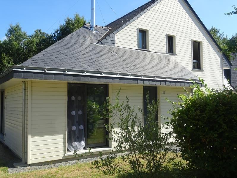 Sale house / villa Cheffes 239000€ - Picture 2
