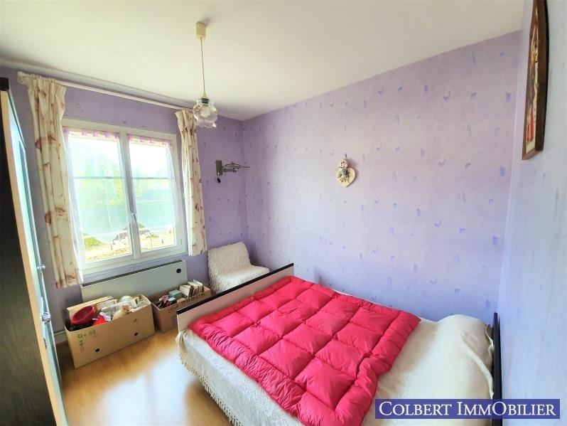 Sale house / villa Moneteau 158900€ - Picture 8