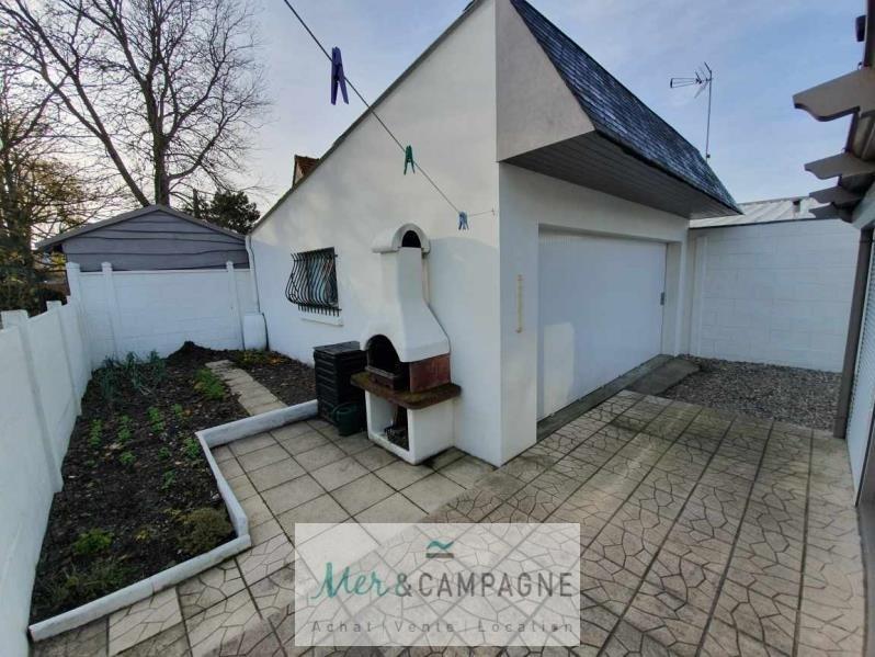Vente maison / villa Fort mahon plage 188000€ - Photo 9