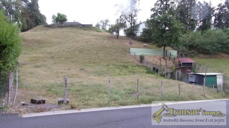 Vente terrain Thiers 18 000€ - Photo 1