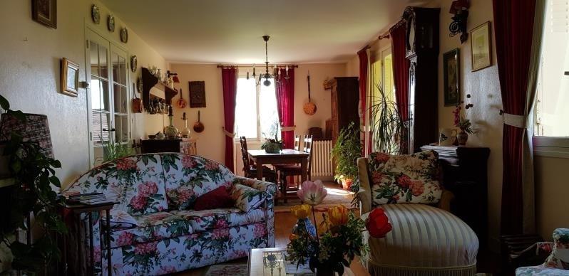 Sale house / villa Le meux 216000€ - Picture 3