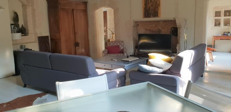 Vente maison / villa St jean de la motte 218000€ - Photo 2