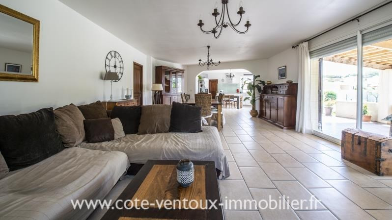 Sale house / villa Mazan 375 000€ - Picture 2