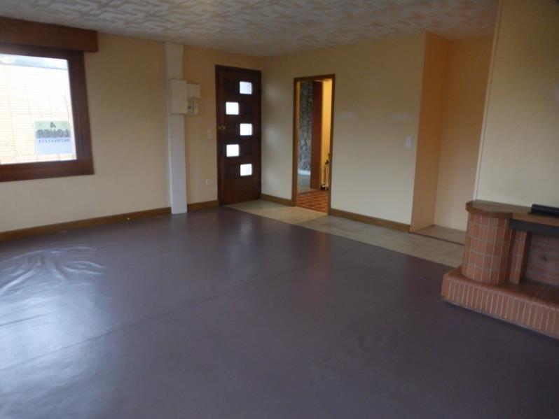 Location appartement Allouagne 580€ CC - Photo 1