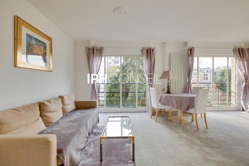 Sale apartment Neuilly-sur-seine 690000€ - Picture 4
