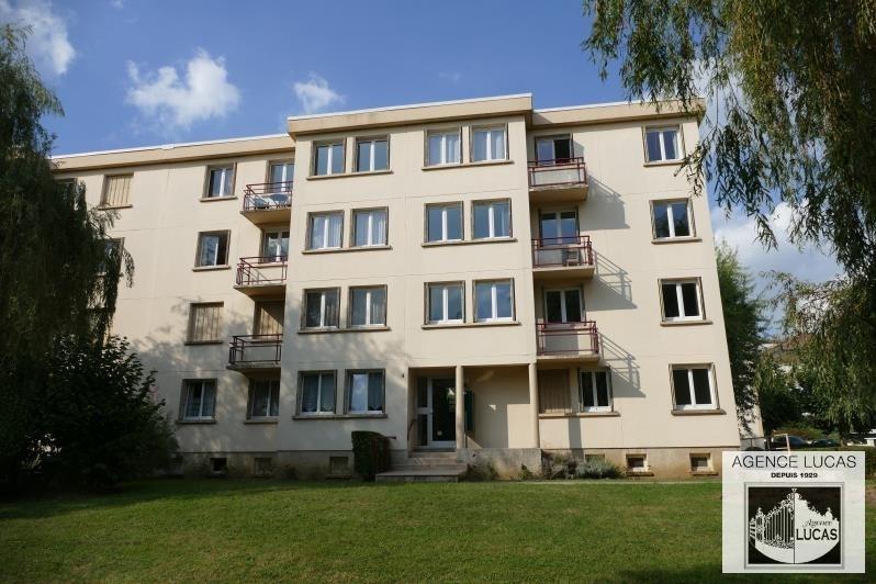 Sale apartment Verrieres le buisson 199000€ - Picture 1