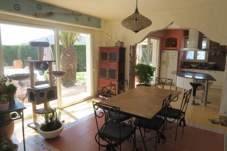 Vente de prestige maison / villa Royan 599900€ - Photo 7