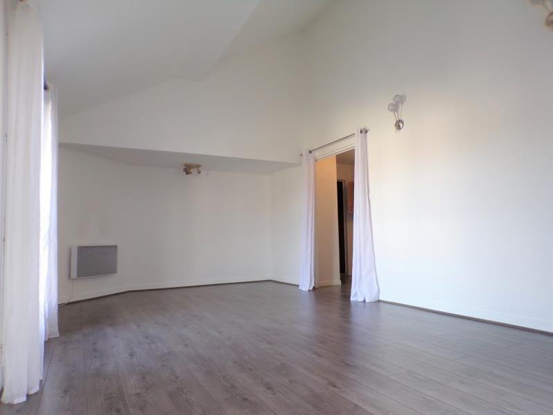 Rental apartment Buc 1400€ CC - Picture 2