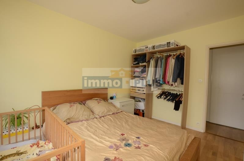 Vente appartement Fontenay le fleury 228800€ - Photo 8