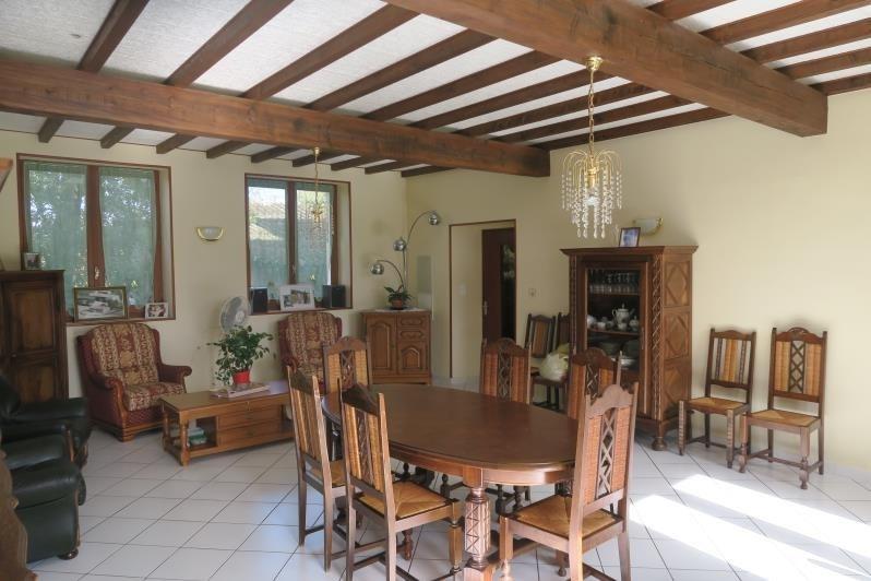 Vente maison / villa Mirepoix 200000€ - Photo 3