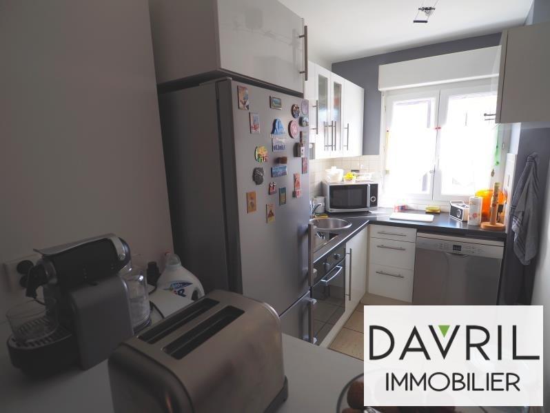 Sale house / villa Andresy 349000€ - Picture 3