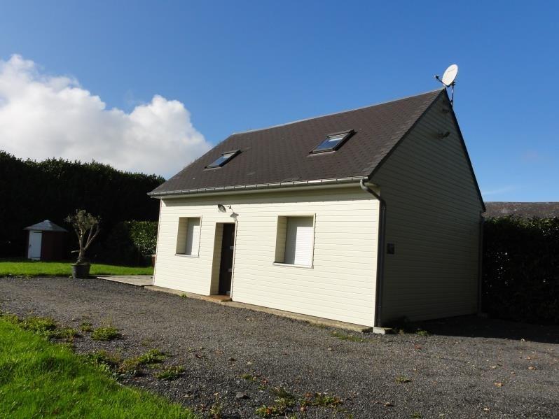 Vente de prestige maison / villa Saint vaast en auge 559000€ - Photo 7