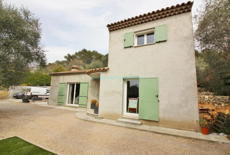 Vente maison / villa Saint cezaire sur siagne 409000€ - Photo 5