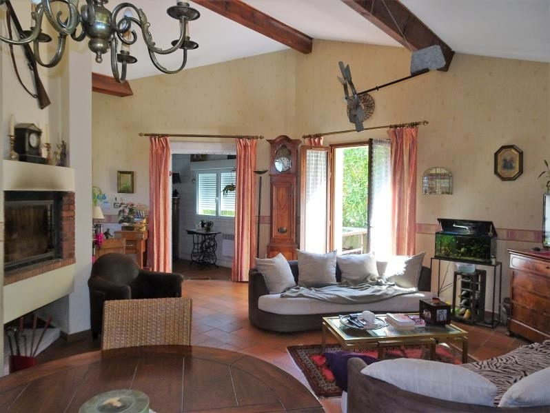 Vente maison / villa Aussonne 285 600€ - Photo 2