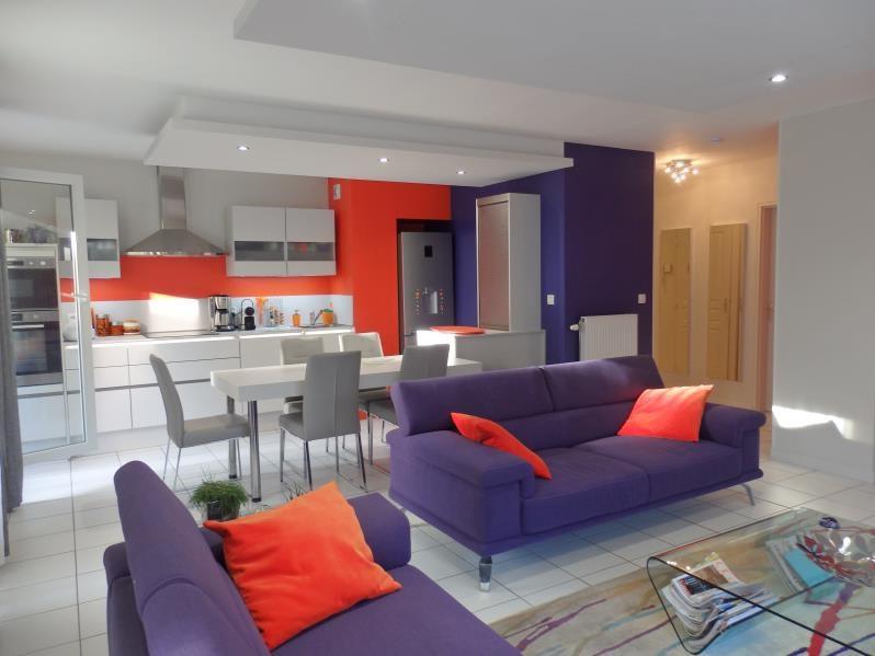 Sale apartment Rouen 245000€ - Picture 1