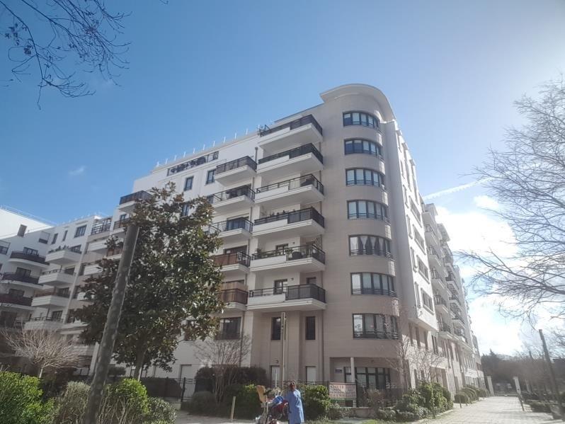 Verhuren  appartement Suresnes 1325€ CC - Foto 2
