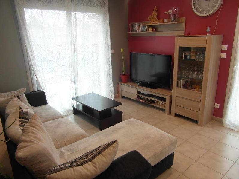 Vente maison / villa Tignieu jameyzieu 279000€ - Photo 6