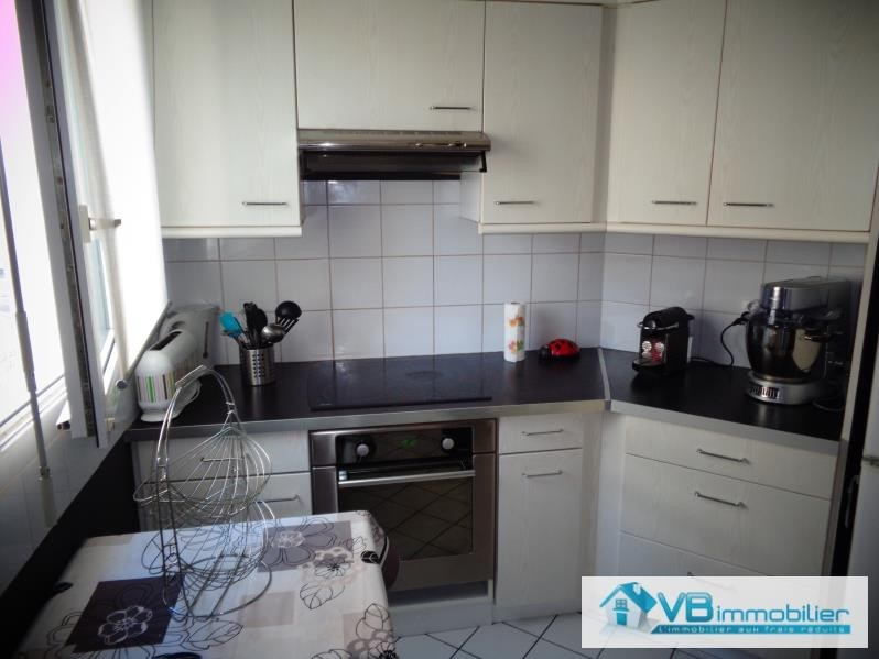 Sale apartment Savigny sur orge 198000€ - Picture 5