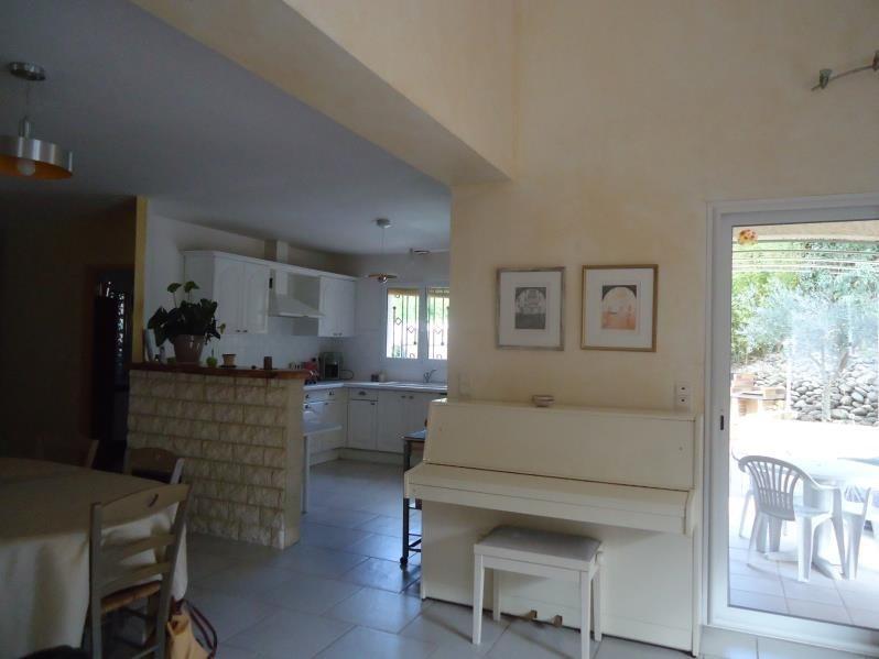 Vente maison / villa Ceret 375000€ - Photo 3