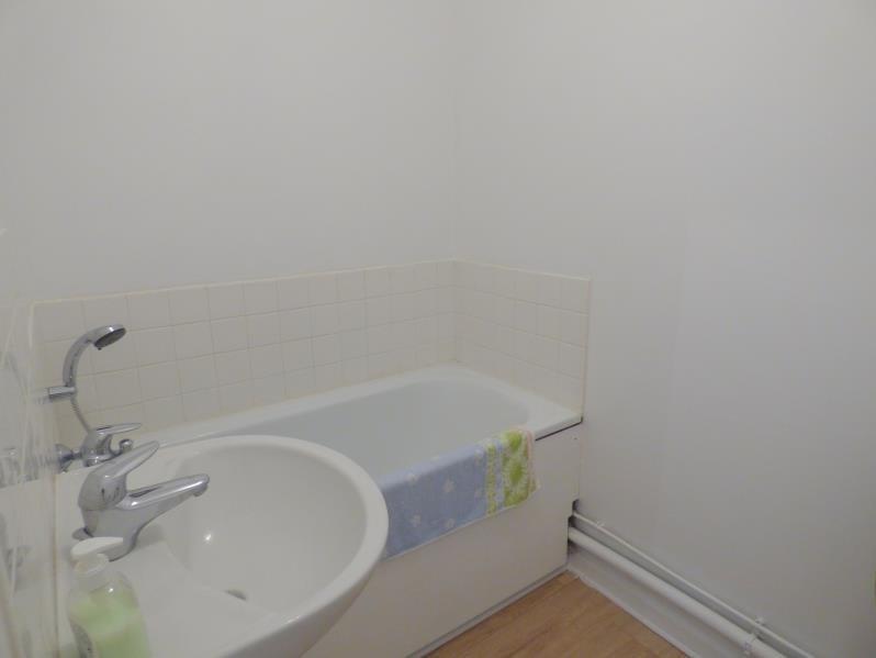 Sale apartment Villers sur mer 86400€ - Picture 5