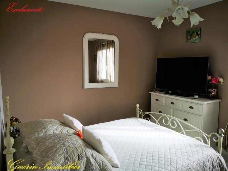 Vente maison / villa Jouet sur l aubois 183500€ - Photo 5