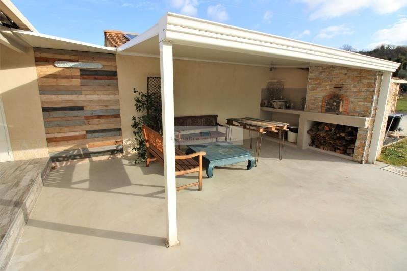 Vente maison / villa Saint cezaire sur siagne 480000€ - Photo 4