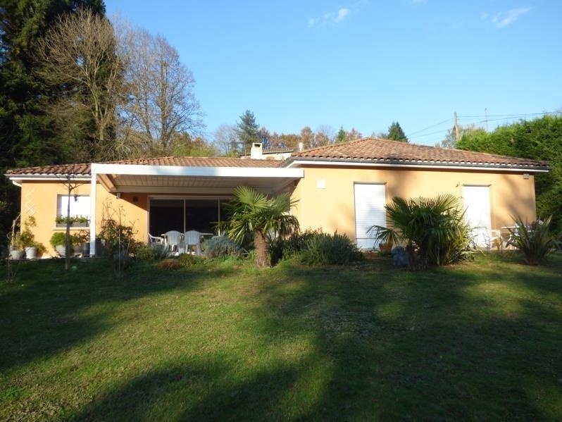 Vente maison / villa Bout du pont de l arn 295000€ - Photo 1