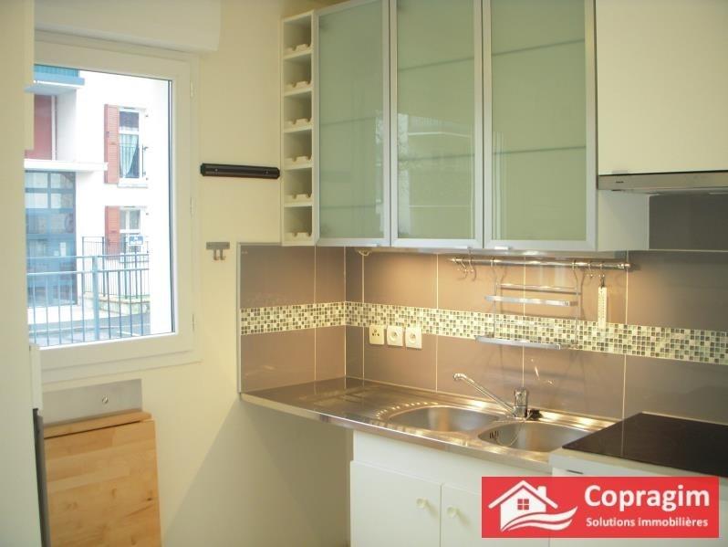Rental house / villa Montereau 995€ CC - Picture 1