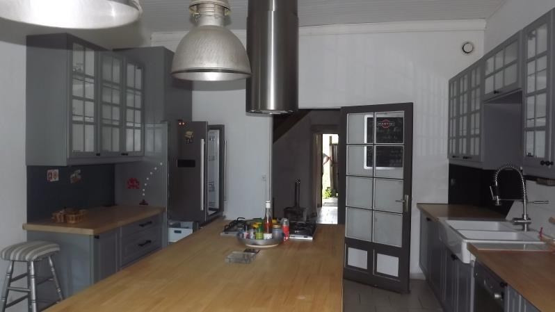 Sale house / villa Habas 187600€ - Picture 2