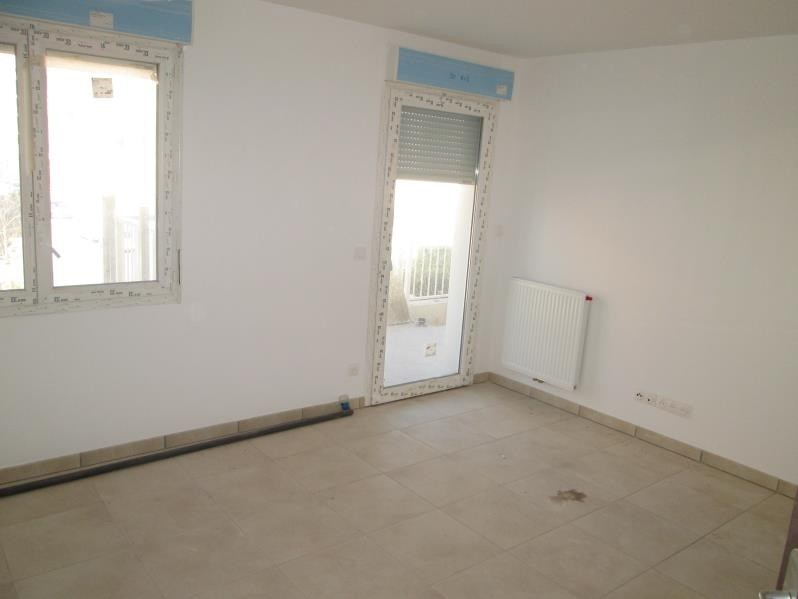 Vente appartement Sete 164 800€ - Photo 2