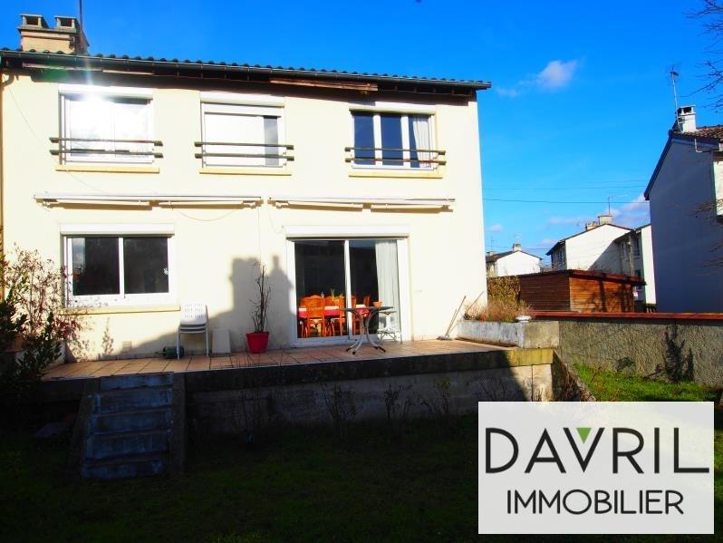 Vente maison / villa Conflans ste honorine 322000€ - Photo 3