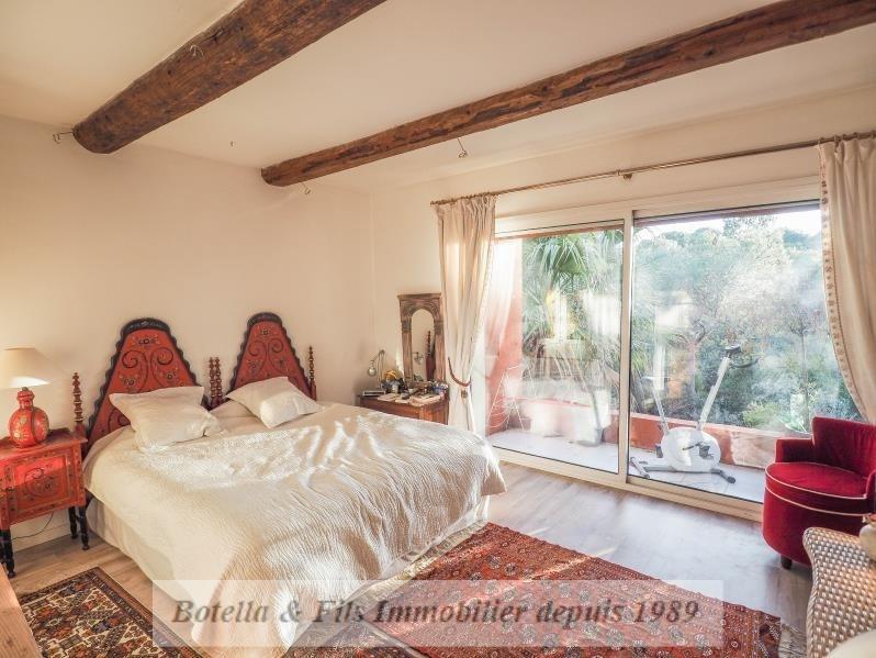 Venta de prestigio  casa Nimes 758000€ - Fotografía 7