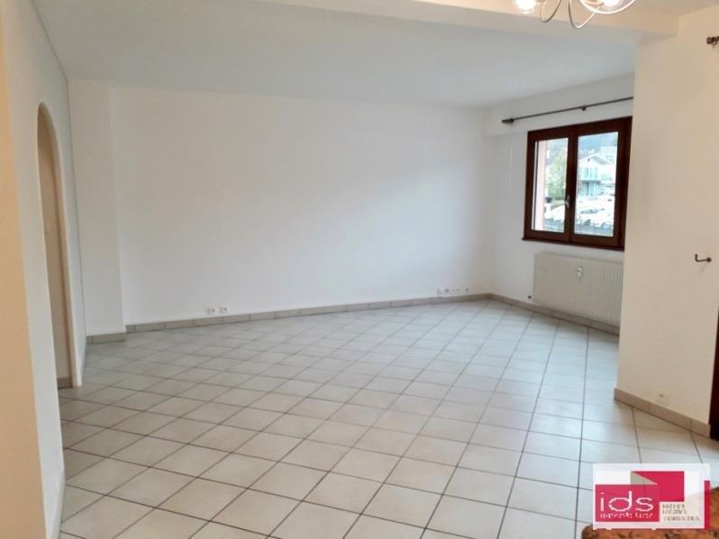 Locação apartamento La rochette 720€ CC - Fotografia 2