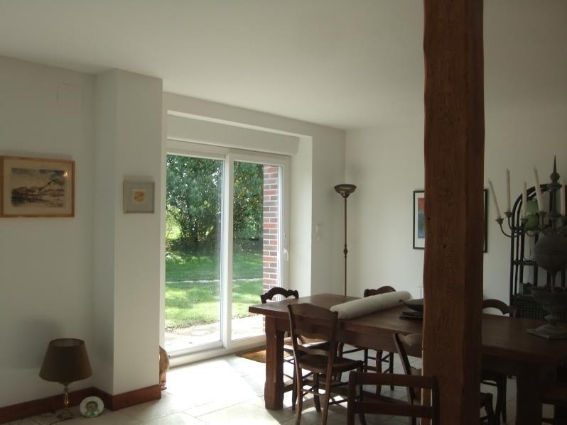 Sale house / villa Villiers st benoit 265000€ - Picture 8